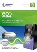 Optidrive Eco HVAC Brochure