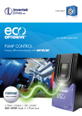 Optidrive Eco Pump Brochure