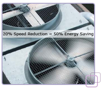 Energy saving leads to growing demand