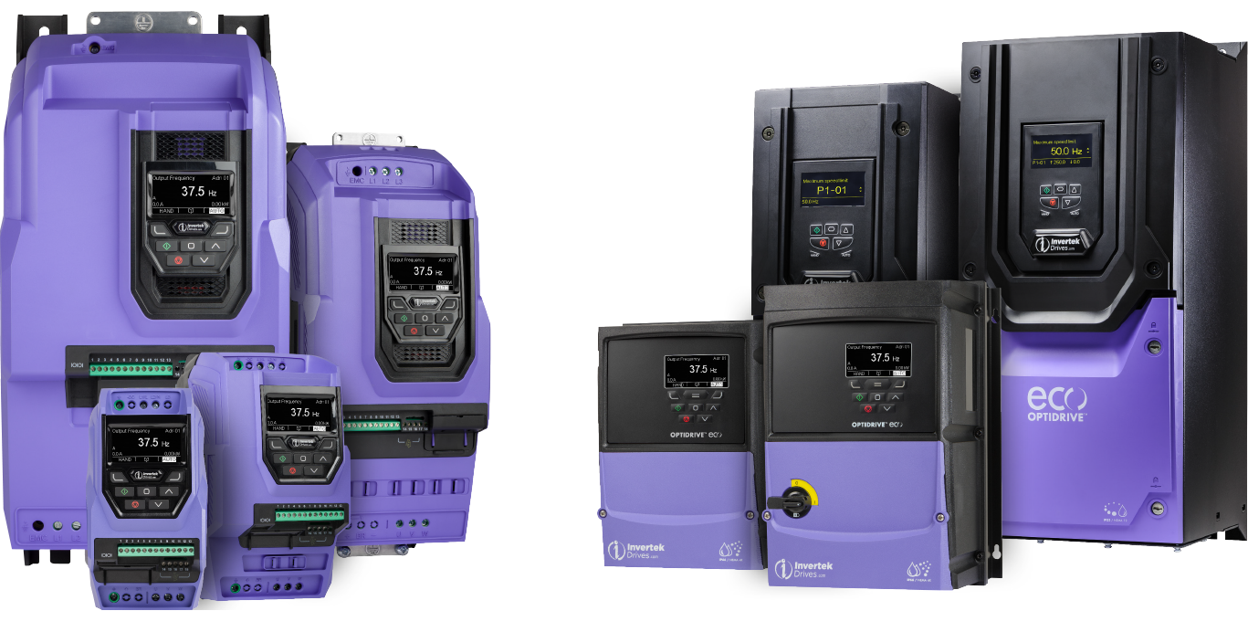 When should you replace one VFD for another? When the first one doesn't save you money