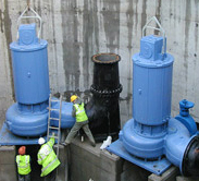 Optidrive Eco chosen for Rural Water Scheme in Ireland